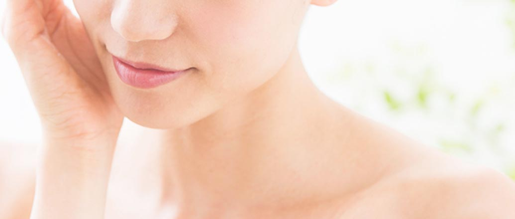 美容皮膚科の疾患一覧