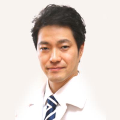 メディカル・ディレクター : 西嶌 暁生