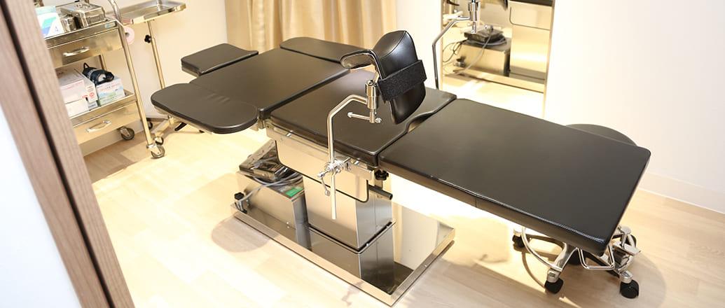 形成外科の診療方針