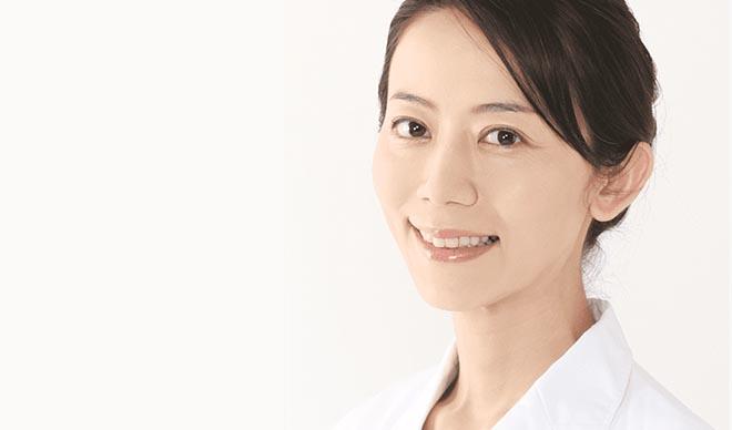 恵比寿形成外科・美容クリニックの女性医師